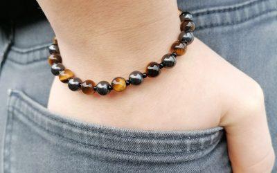 New Product – Shungite Harmonising Bracelets